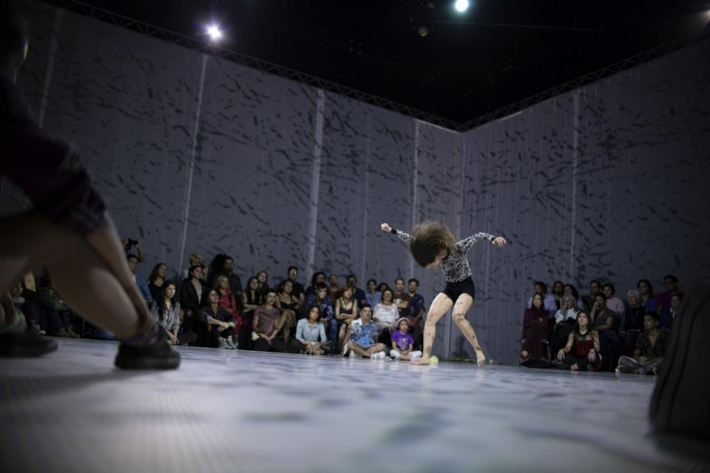 Se realizarán talleres de Danza